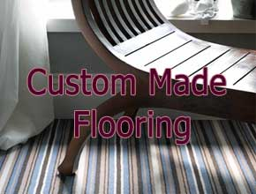 Custom Made Flooring