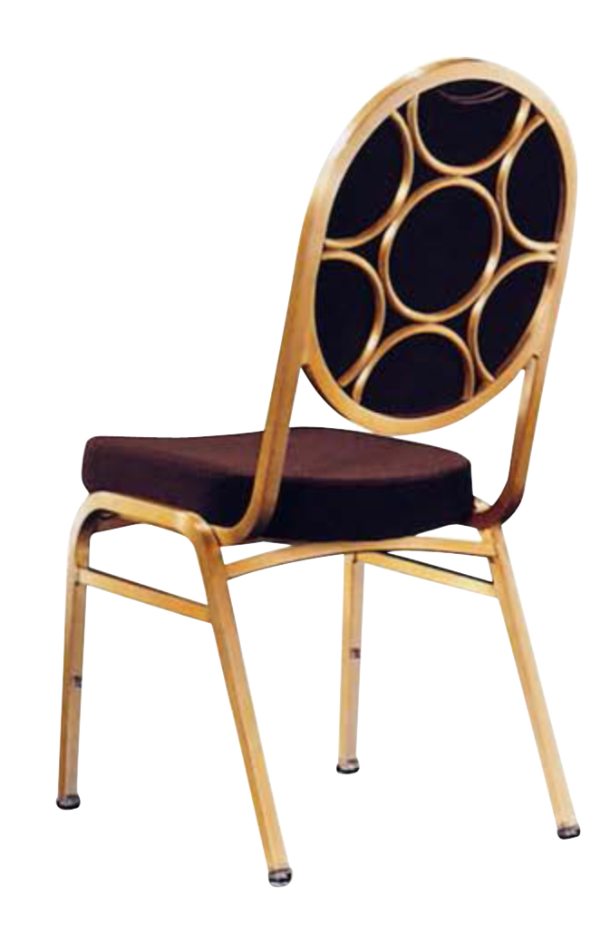 Steel Conference Chairs Hotel Contract Interiors