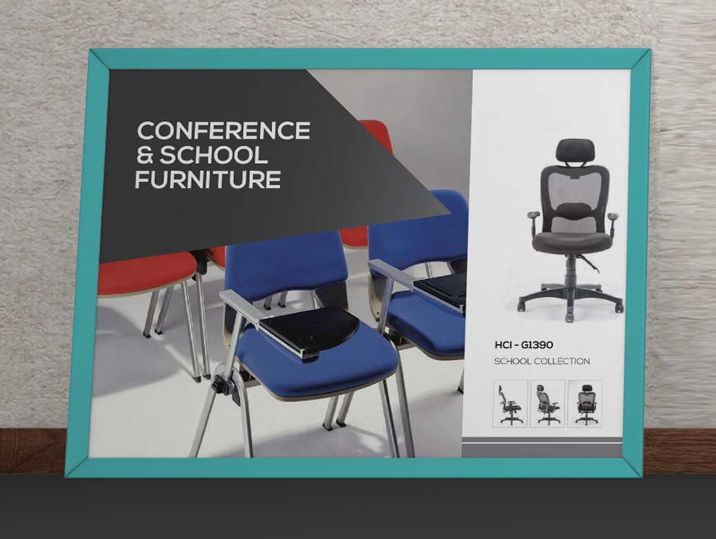 Conference School Furniture