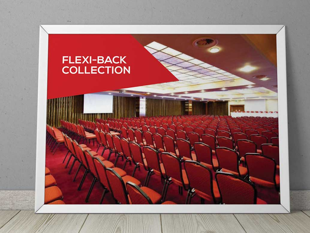 Flexi Back Collection