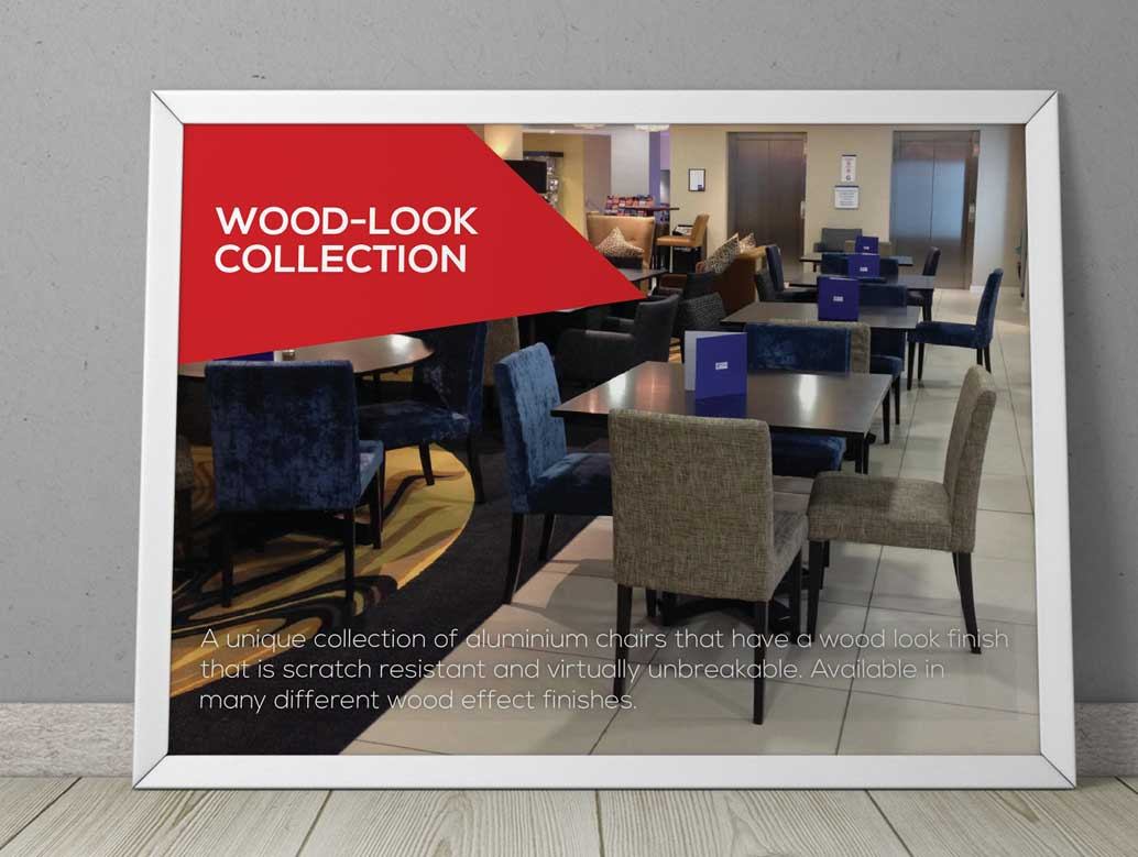 Wood Look Collection
